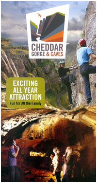 CHEDDER CAVES & GORGE