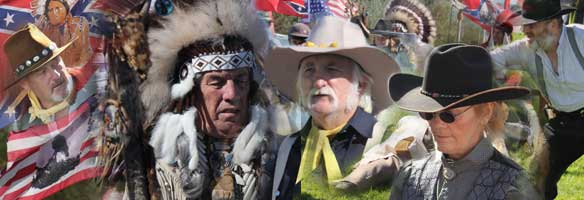 The 2010 Country and Western Festival:- 23rd September - 3rd October