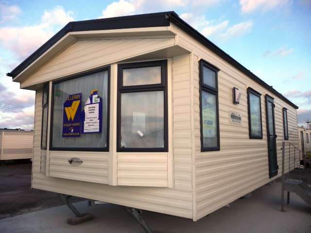 2011 NEW 2011 Willerby Westmorland