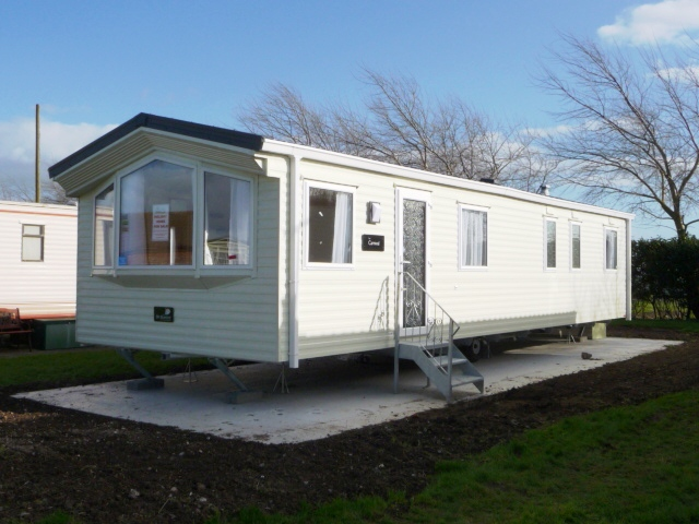 2012 BK Bluebird Carnival Mk2 - NEW for 2012 SEASON & AVAILABLE NOW
